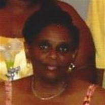 Gwendolyn Ann Davis