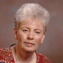 Barbara Jean Duke
