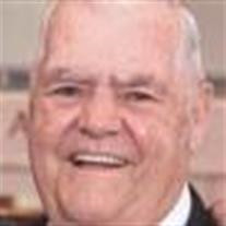 Mr. Robert James Keene, , Sr.