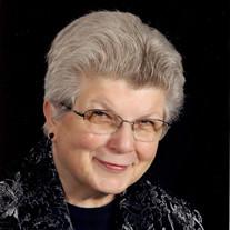 Joann Mary Mirante