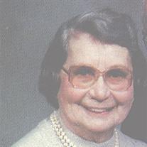 Arline M Essig