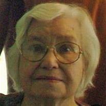 Ethelyne W. Murr