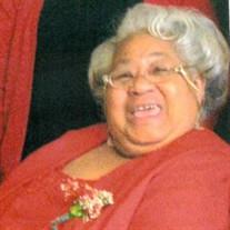 Mrs. Eva Roberson Murray