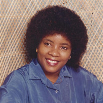 Ms. Mary Little