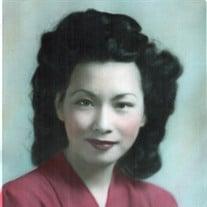 Michiyo Mori Aoki