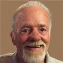 Donald Berends
