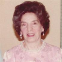 Rose M. Bellotto