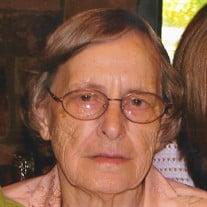 Bernice V. Knight