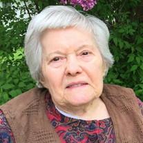Virginia Gerhardt