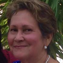Ana  Rosa  Sanchez De Lopez