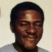 Mr. Willie Diggins, Jr.