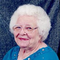 Mary Lou  Preston