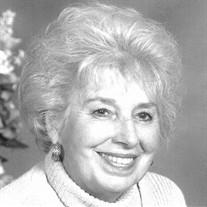 Donna J. Eastburn