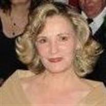 Barbara Ann Belteau Kirk