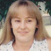 Nancy Jean Wisner