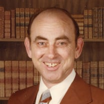William Russell Haley, Jr.