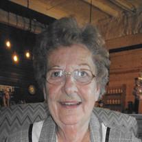 Mrs. Deloris E. Rekucki (Morrissey)