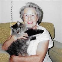Virginia J. Anderson