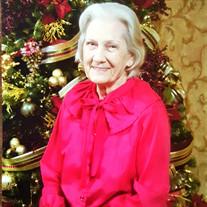Mrs. Pauline Chamberlain