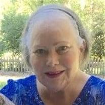 Cheryl Barnett Johnson