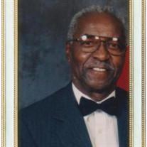 Marvin Robinson, Sr.
