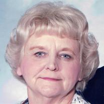 Connie Ann Jones