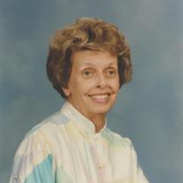 Katherine Hodge Wynn