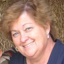 Brenda June Smart
