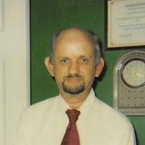 Mr. Jerry Simmons Gandy