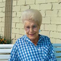 Bertha Marie Okrusch