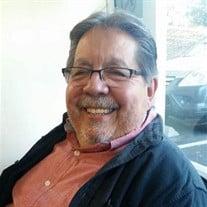 Jose Armando Ramirez Toledo