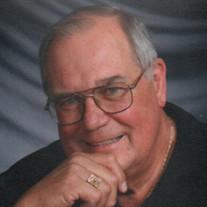 Gilbert Duane Hacker