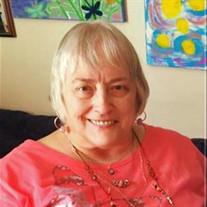 Mary Ann Neil