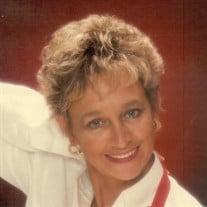 Sheila Rae Overton