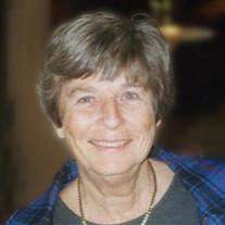 Jacqueline  Hunter