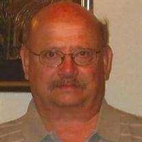 Robert P. Rossman