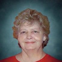 Carol Alice Bowman  Stephens