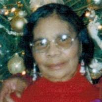 Mrs. Marjorie Gordon