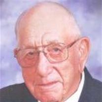 Harold Jaenisch