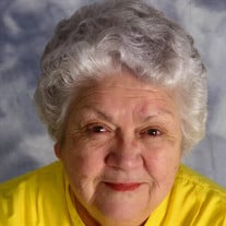 Ruth Done Hansen