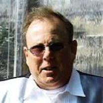 Allen Dale Hartman