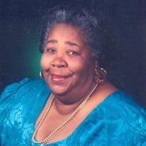 Phillis Audrey Royal