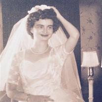 Joan Marie Heuer Patterson