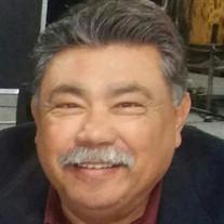 Domingo Garcia, Jr.