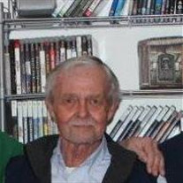 Charles Davis Weede, Jr.