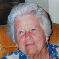 Agnes L. LaMaison Rodrigue