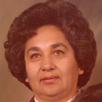 Gloria Galan Sanchez