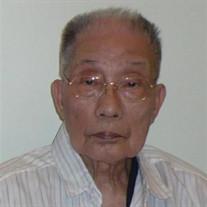 Mr Zhan Quan Chen