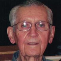 John V. Chambers