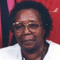 Ms. Areatha Williams